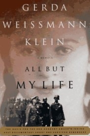All But My Life - Gerda Weismann Klein