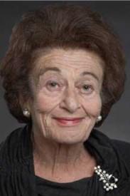 Gerda Weismann