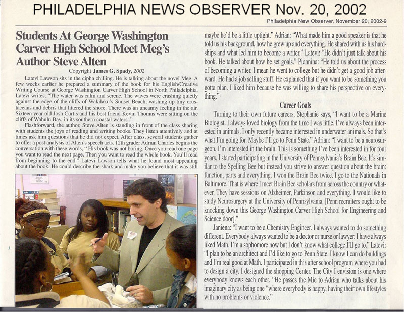 Philly Observer